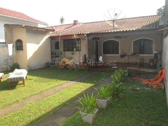 Casa Com 2 Dorms, Balneário Tupy, Itanhaém - R$ 184 Mil, Cod: 170 - V170