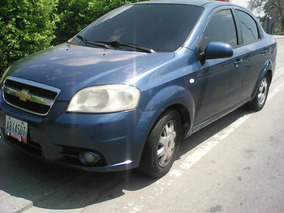 Chevrolet Aveo Ls Automatic
