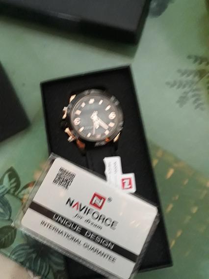 Relógios Naviforce Original