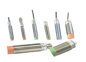 Sensor Indutivo 8mm Ca 90 A 240 Vca - Na - 2 Fios-c/cabo