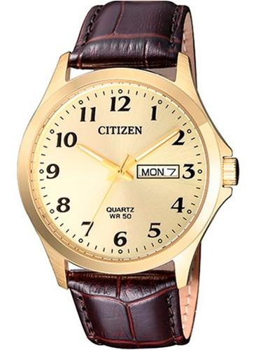 Relógio Citizen Masculino Analógico Tz20813x / Bf5002-05p