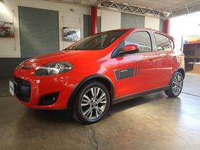 Fiat Palio 1.6 Sporting 115cv 2015