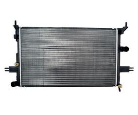 Radiador Astra/zafira 1.8/2.0 99/