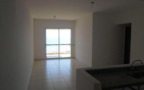 Imagem 1 de 24 de Apartamento Com 2 Dorms, Mirim, Praia Grande - R$ 380 Mil, Cod: 4955 - V4955