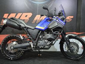 Yamaha - Xt Ténéré 660z - 2016