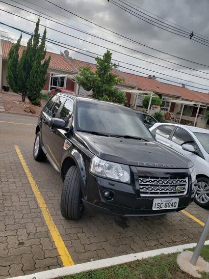 Land Rover Freelander 3.2 Hse 5p 2008