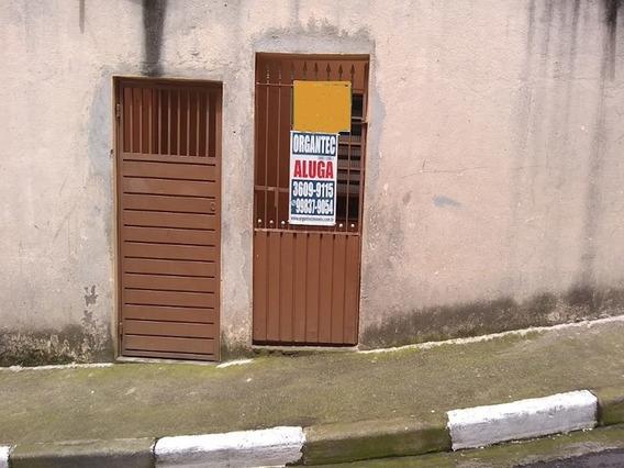Casa Terrea, Jd. Bussocaba, Osasco, 1 Dorm - 6514