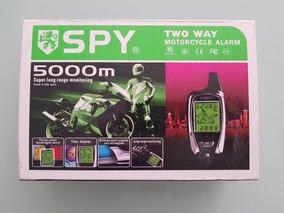 alarme moto spy 5000m
