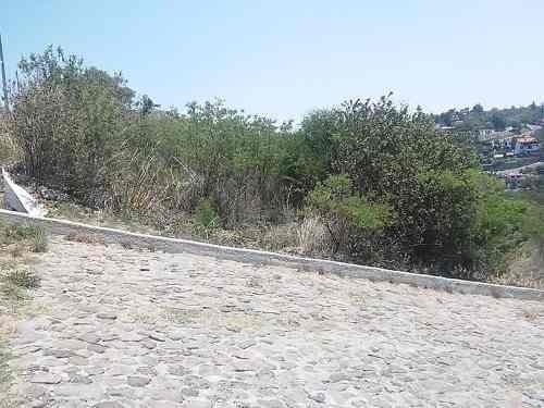 Terreno En Venta Fraccionamiento Presa Escondida