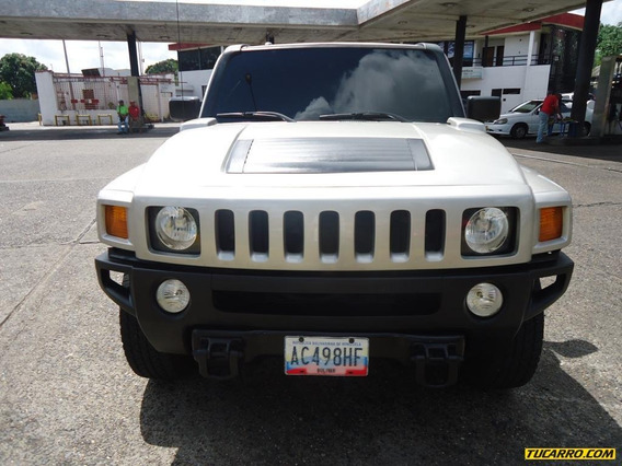 Hummer H3 Sincronica