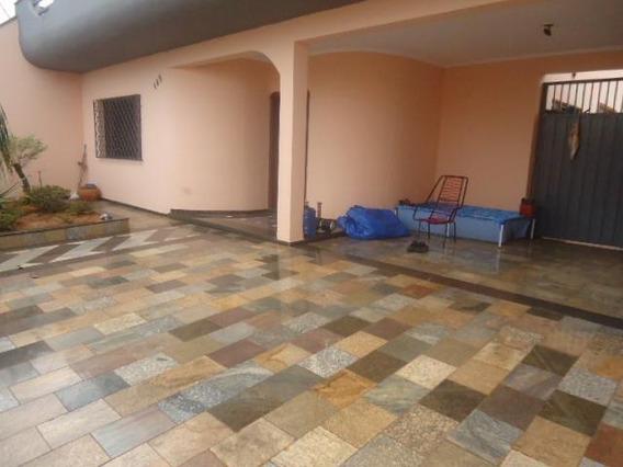 Casa Com 3 Dormitórios Para Alugar, 300 M² Por R$ 2.200,00/mês - Jardim Colina - Americana/sp - Ca0289