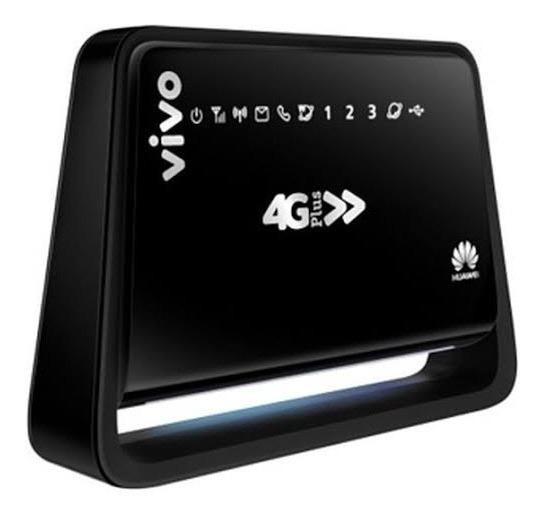 Roteador Modem Huawei Wifi 3g 4g Mod. B890-53 Lte Vivo 4g