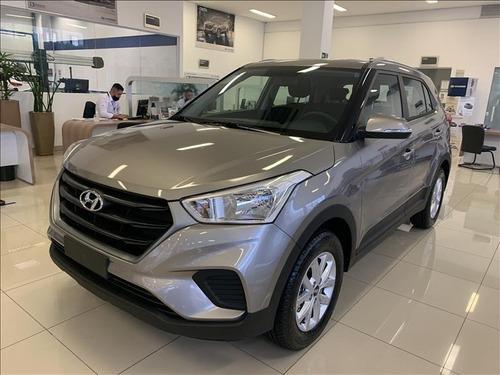 Hyundai Creta 1.6 16v Action At