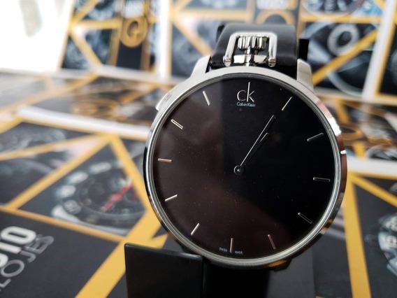 Reloj Ck Exceptional