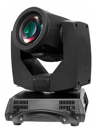 Moving Head Beam 200w 5r Ydtech Original