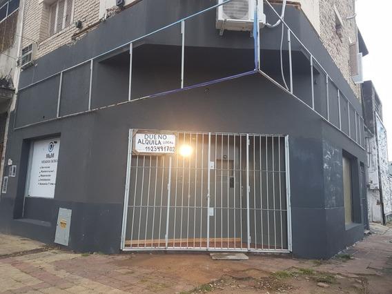 Dueño Directo Alquila Local