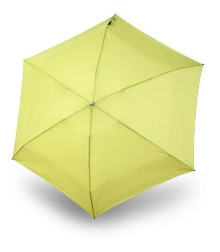 Paraguas Knirps Plegable Pocket Uv