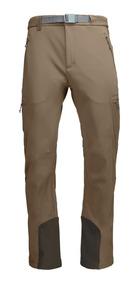 Pantalon Hombre Lippi Kimball Softshell Pant Café I19