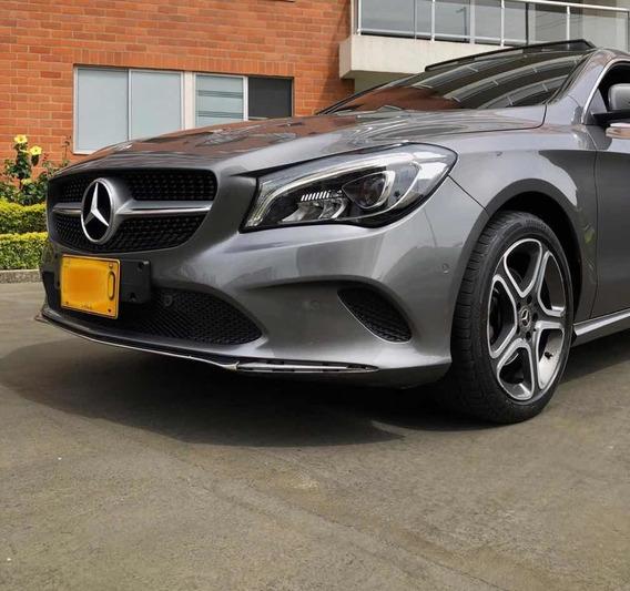 Mercedes Benz Cla 180 2018 Full Equipo