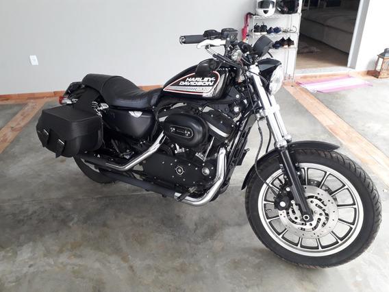 Harley-davidson Sportster Xl 883 R 2009
