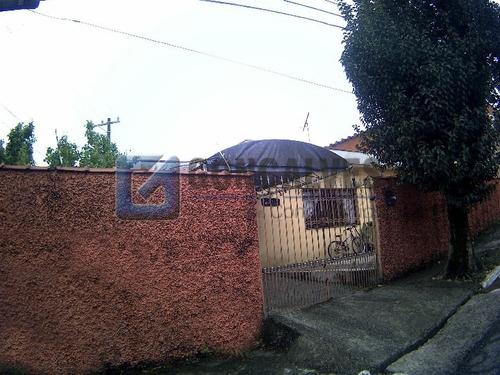 Venda Casa Sao Bernardo Do Campo Jordanopolis Ref: 130348 - 1033-1-130348