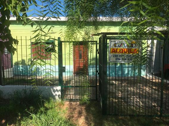 Casa En Tabare 651 Entre Francisco Soca Y Bayarres