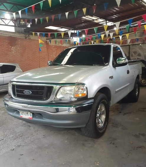 Ford F-150 Fx4 2006 Impecable