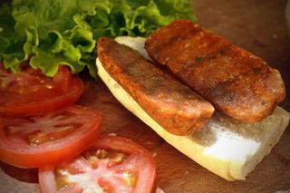 Choriveganos, Chorizos Veganos/ Vegetarianos. (sin Seitán).