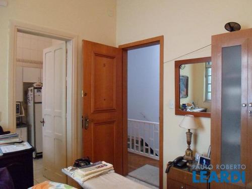 Imagem 1 de 6 de Apartamento - Barra Funda  - Sp - 339493