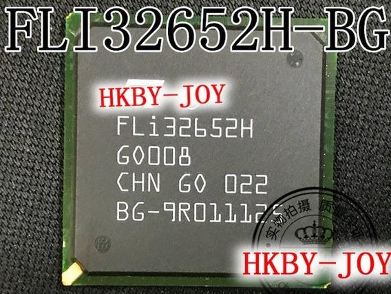 Chip Fli32652h Bg Fli32652h Novo E Original Bga
