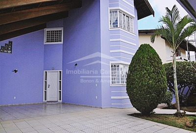 Casa À Venda Em Jardim Chapadão - Ca006717
