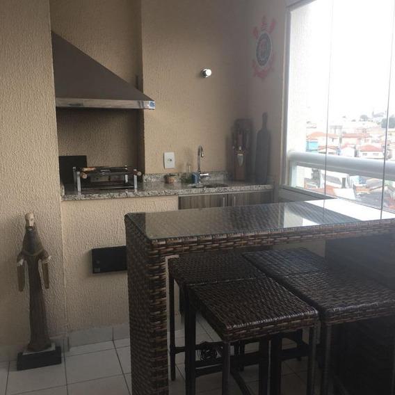 Apartamento Em Ipiranga, São Paulo/sp De 103m² 3 Quartos À Venda Por R$ 905.000,00 - Ap219802