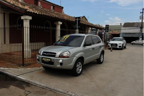 Hyundai Tucson 2.0 Gl 2wd 16v