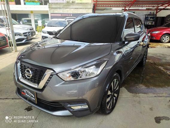 Nissan Kicks 2018 Advance Tp 1600cc R17