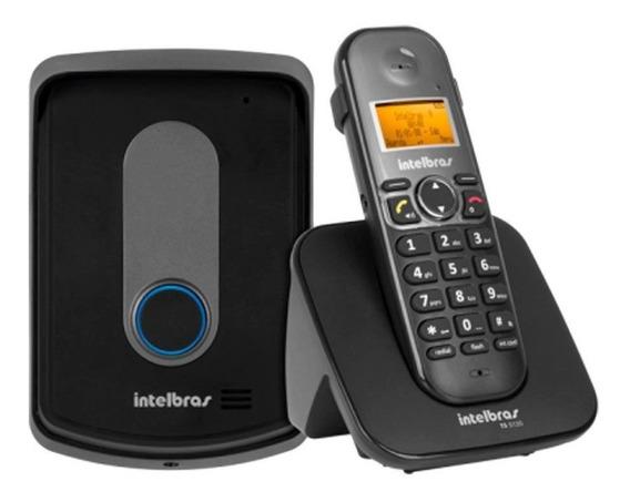 Telefone Interfone S Fio Ramal Externo Intelbras Tis 5010 Tf