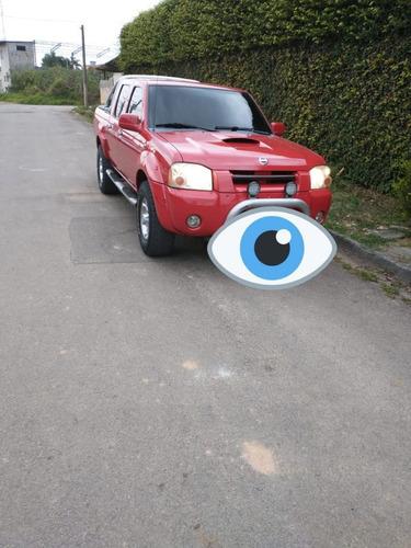Nissan Frontier 2003 2.8 Se Cab. Dupla 4x2 4p