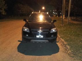 Urgente, Liquido Chevrolet Captiva Ltz 4x4