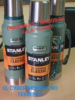 Termo Stanley 1 Litro (1.1qt) Originales Stock Inmediato!!