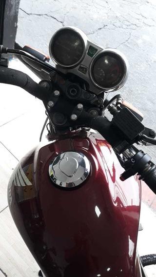 Honda Cg Fan 150cc 2012 - Financio,troco E Aceito Cartão