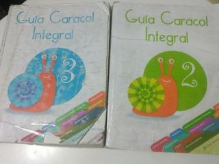Guia Caracol Integral 2 - 3