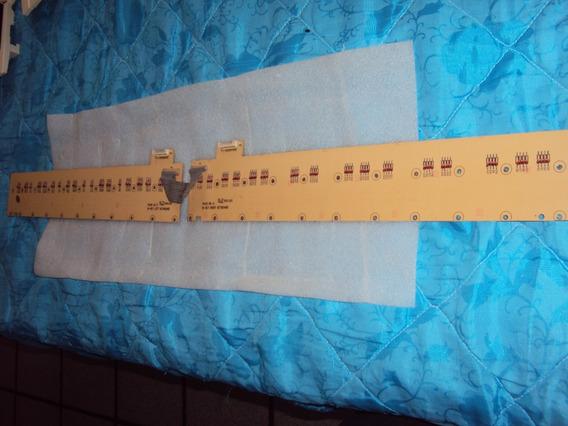 Sensores Das Teclas Korg Pa-50 / Pa-50sd Direito E Esquerdo