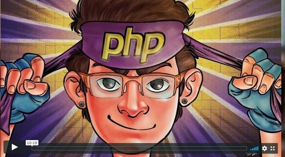 Php Completo - Curso Do Desenvolvedor Web 2019 + Projetos