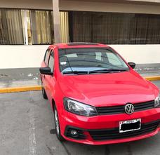 Volkswagen Gol Vendo Por Viaje