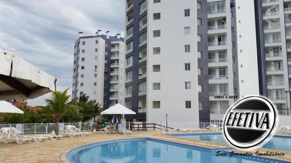 Apartamento 2 Quartos Cambuhy Resort - Matinhos - 1111a