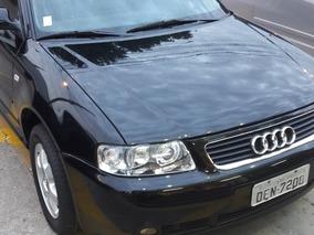 Audi A3 1.8 Turbo 5p 150hp 2006