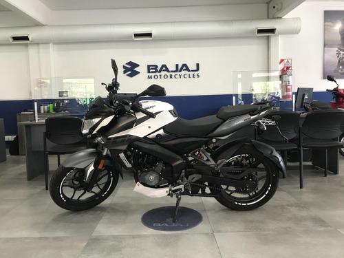 Bajaj Rouser Ns 200 / 0km 2021 / Modica Motos