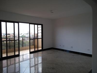 Apartamento Com 4 Dormitórios Para Alugar, 192 M² Por R$ 2.300/mês - Macedo - Guarulhos/sp - Ap5113