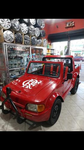 Buggy Dakar
