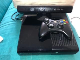 Xbox 360 Kinect E 4gb