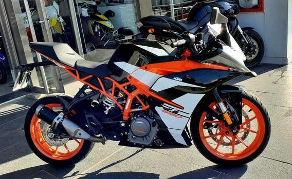 Moto Ktm Rc 390 2018 Impecable - Motorama